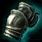 Divinity Commander's Shoulderplates