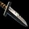 Dark Asuran Dagger