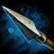 Adamant Guard Spear