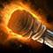 Dark Asuran Torch