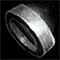 Antique Silver Ascalonian Ring