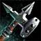 Dark Asuran Hammer